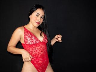 AbrilNaughty - Live Sex Cam - 7135892