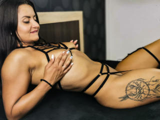 TiffanyFontain - Live porn & sex cam - 8414192