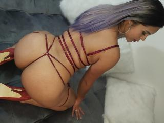 ROUSEMALY - Live porn & sex cam - 8430732