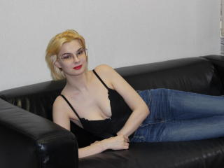 Picture of the sexy profile of Donizolt, for a very hot webcam live show !