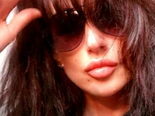 Sexy Profilfoto des Models AmyXBunny, für eine sehr heiße Liveshow per Webcam!