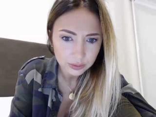 Sexy Profilfoto des Models SvetlanaAltay, für eine sehr heiße Liveshow per Webcam!