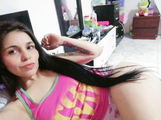 Fotografija seksi profila modela  TheMagnificOne za izredno vroč webcam šov v živo!
