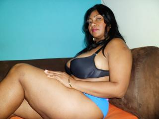 Picture of the sexy profile of MaturePlay, for a very hot webcam live show !