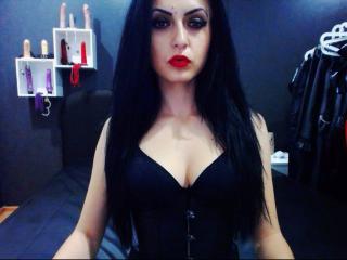 Photo de profil sexy du modèle FetishDreamer, pour un live show webcam très hot !