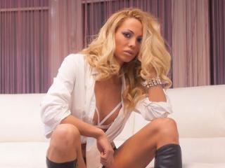 Фото секси-профайла модели MallenaMorgan, веб-камера которой снимает очень горячие шоу в режиме реального времени!