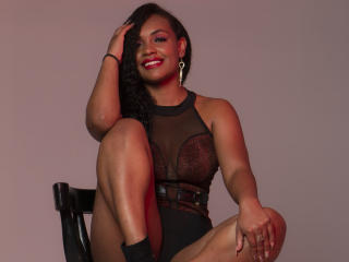 Allycharlote - Chat live exciting with a latin american Hot lady