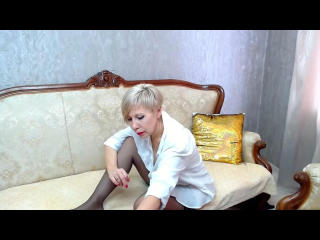 Photo de profil sexy du modèle EvaElegancy, pour un live show webcam très hot !