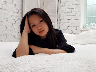 JennySoulful - Chat live xXx with a oriental Young and sexy lady