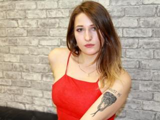 Adriannemi模特的性感个人头像,邀请您观看热辣劲爆的实时摄像表演!
