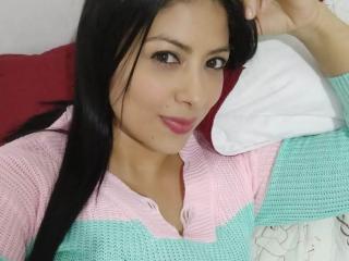 Bild på den sexiga profilen av ViviLexHot för en väldigt het liveshow i webbkameran!
