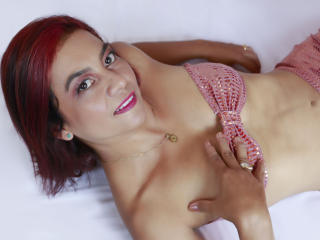 Picture of the sexy profile of YadiraOrozco, for a very hot webcam live show !
