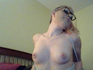 Picture of the sexy profile of melianne, for a very hot webcam live show !