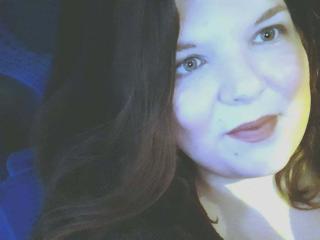 Foto van het sexy profiel van model pureDIANE, voor een zeer geile live webcam show!