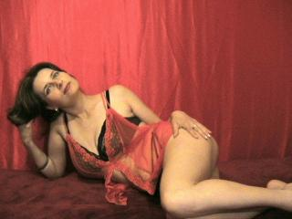 Picture of the sexy profile of SexyNicola, for a very hot webcam live show !