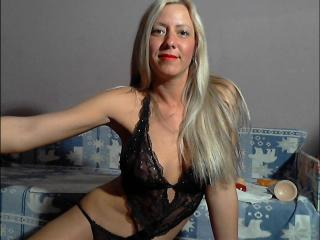 Picture of the sexy profile of AnalSandy69, for a very hot webcam live show !