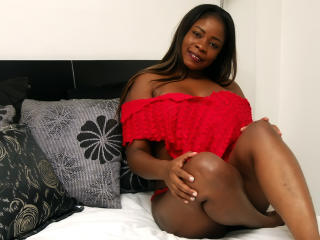 Picture of the sexy profile of LewaSexy, for a very hot webcam live show !