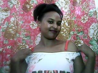Photo de profil sexy du modèle Pamplemousse, pour un live show webcam très hot !