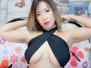 Foto del profilo sexy della modella OhCumToMyTits, per uno show live webcam molto piccante!