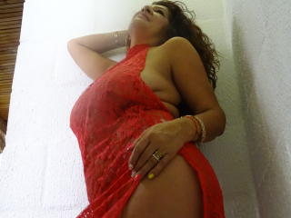 Picture of the sexy profile of VictoriaSeinz, for a very hot webcam live show !