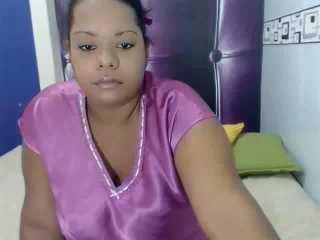 Picture of the sexy profile of BustyLatinaBB, for a very hot webcam live show !