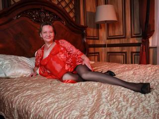 Hình ảnh đại diện sexy của người mẫu Innesta để phục vụ một show webcam trực tuyến vô cùng nóng bỏng!