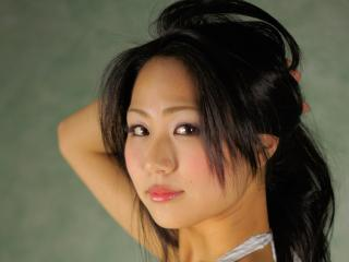 Picture of the sexy profile of KimLeeHot, for a very hot webcam live show !