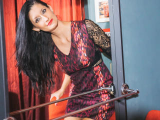 Photo de profil sexy du modèle AddictionGirl, pour un live show webcam très hot !