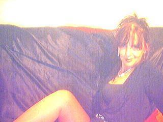 Photo de profil sexy du modèle SweetDreamsXL, pour un live show webcam très hot !