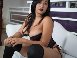 Photo de profil sexy du modèle Sweetasiansex, pour un live show webcam très hot !