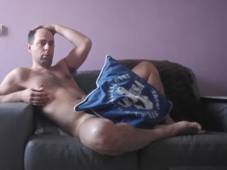 Picture of the sexy profile of GregBigCock, for a very hot webcam live show !