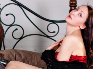 Picture of the sexy profile of Olivery69, for a very hot webcam live show !