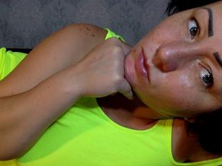 LoveJoySex - Cam porn with this muscular physique X babe