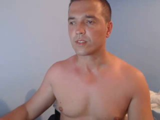 JackFrey - online show porn with a Male couple with an athletic body