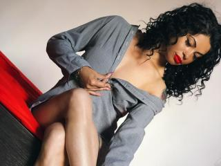 Picture of the sexy profile of Pretepoursex69, for a very hot webcam live show !