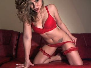 Photo de profil sexy du modèle BiOnlyme, pour un live show webcam très hot !
