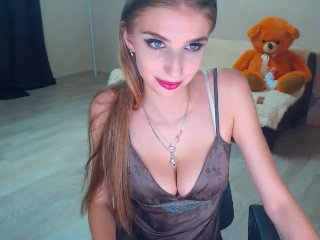 Photo de profil sexy du modèle GreatPrincess, pour un live show webcam très hot !