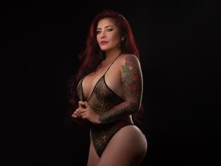 Foto del profilo sexy della modella PieraWills, per uno show live webcam molto piccante!