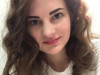 Foto de perfil sexy de la modelo MerlinHot, ¡disfruta de un show webcam muy caliente!