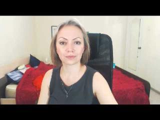 Foto van het sexy profiel van model SnoowQueen, voor een zeer geile live webcam show!