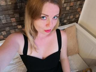 Picture of the sexy profile of NicoleLinharts, for a very hot webcam live show !