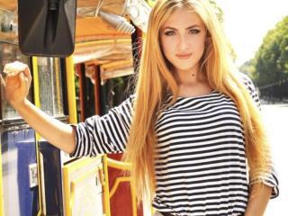 BlondeStephanie